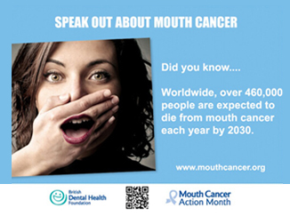 Oral cancer screening supported by saliva analysis (HPV & VOC)